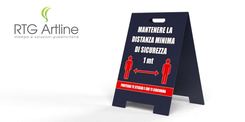Azienda Covid-free i prodotti anti Covid - rtg artline castellarano