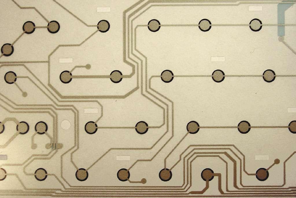 tastiere a membrana blog rtg artline circuito elettrico